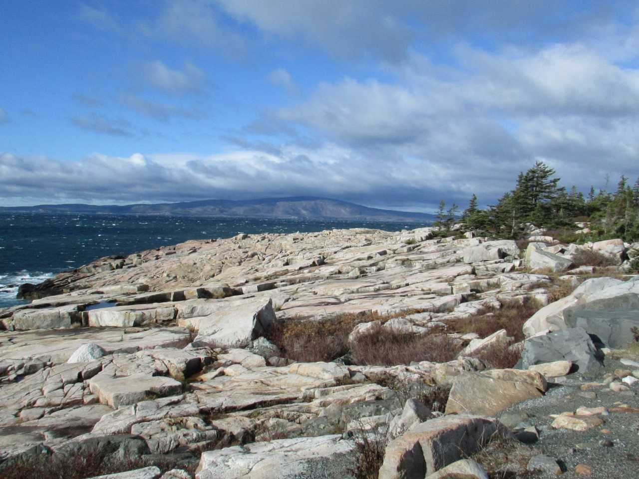 Maine WHEP Contest Location